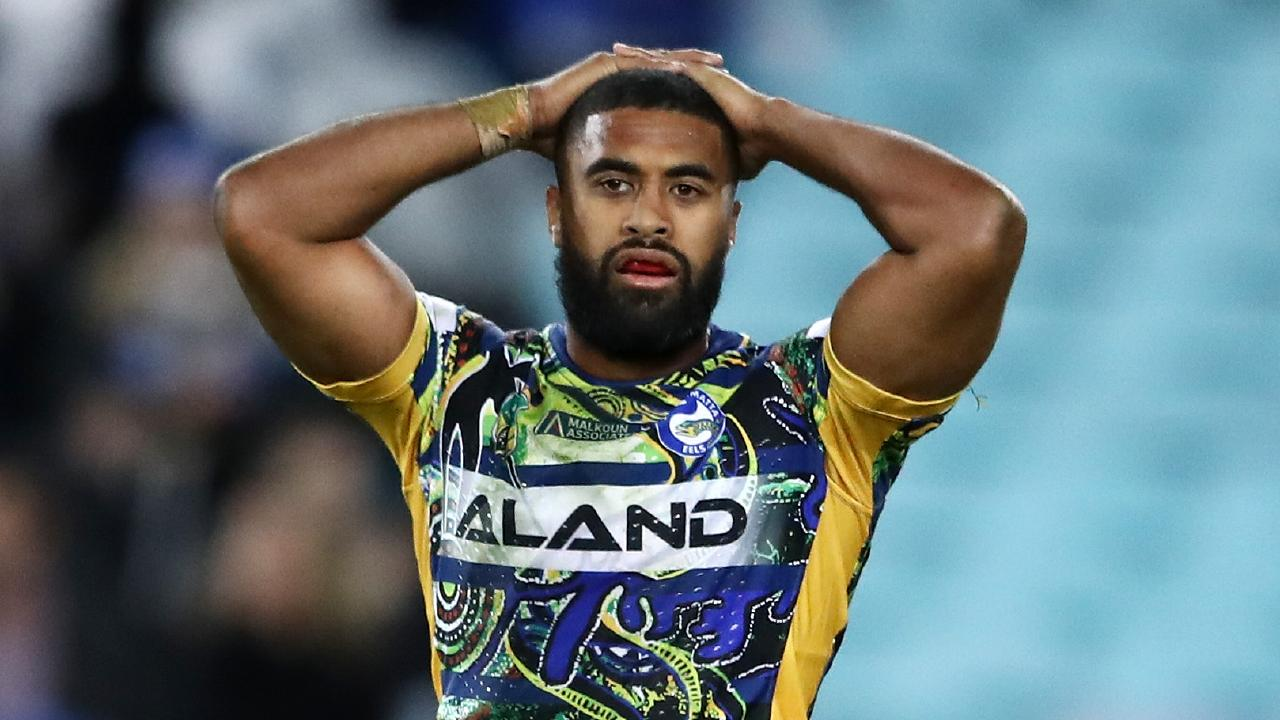 Michael Jennings could be let go to make way for Hayne. (Photo by Cameron Spencer/Getty Images)