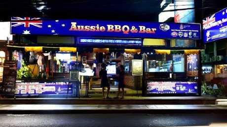 Aussie BBQ & Bar. Picture: Facebook / @aussiebbqbar