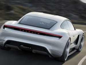 Fast-charge Porsche trumps Tesla
