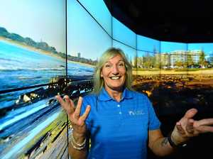 Virtual reality tourism vision for Coast destinations