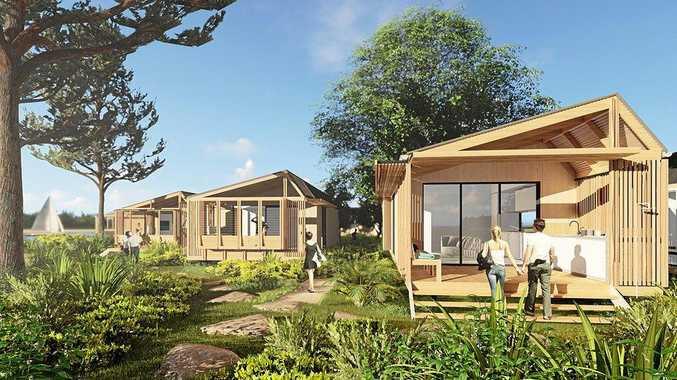 Why caravan park needed an upgrade | Northern Star