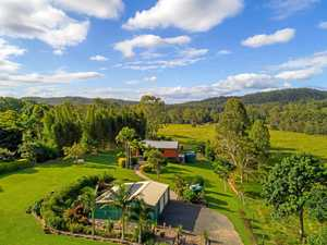 MAP: Where you can inspect Gympie's best homes this weekend