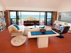 HOT PROPERTY: Incredible waterfront estate hits market