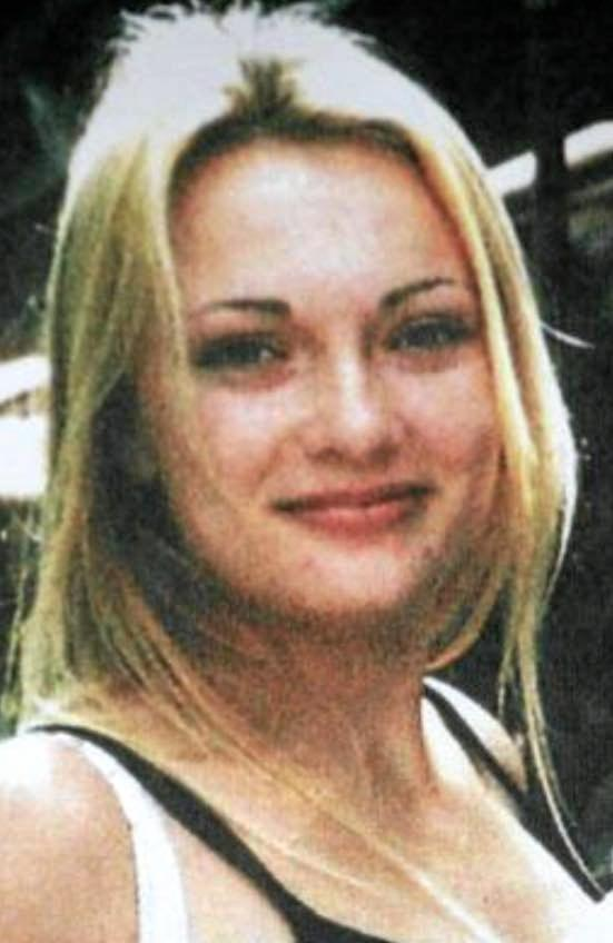 Taryn Hunt was murdered by her former partner Damian Sebo.
