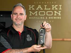 Big win for Bundy gin maker