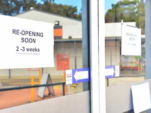 Closed IGA supermarket saved by mystery buyer