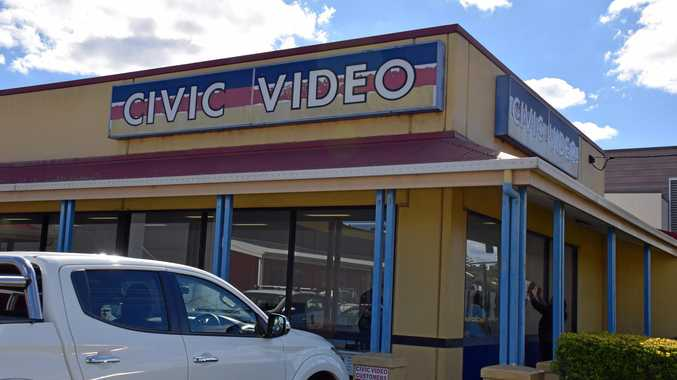 NEW BEGINNINGS: APM Employment will recommence business in the old Civic Video building on Monday August 6.