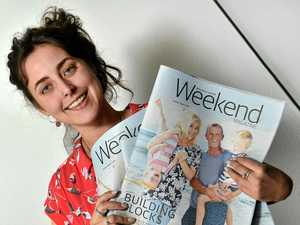 New-look Weekend Magazine out today