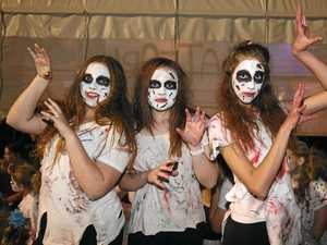 SAVE THE DATE: Haunted horrors set to scare Warwick