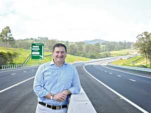 How Gympie must plan to ease bypass impact