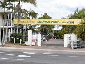 Tourism boss speaks out after hammer attack at caravan park