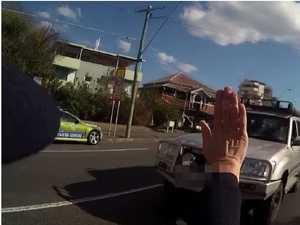 Driver 'caught speeding, over limit' in school zone