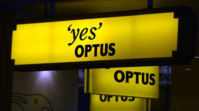 optus outage - photo #16