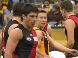 Banned Bombers aren't 'victims': Sam Mitchell
