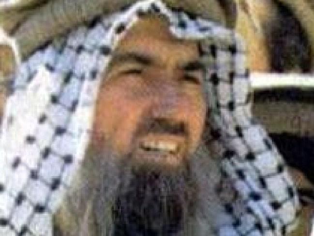 Jihadi Abdullah Azzam. Supplied