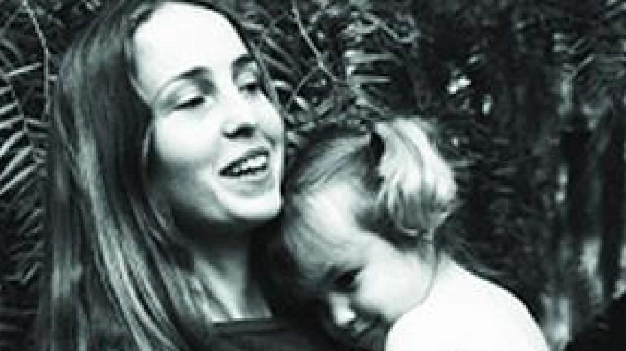 Chrisann Brennan and daughter Lisa Brennan-Jobs relied on welfare while Steve Jobs drove Porsches. Picture: Supplied
