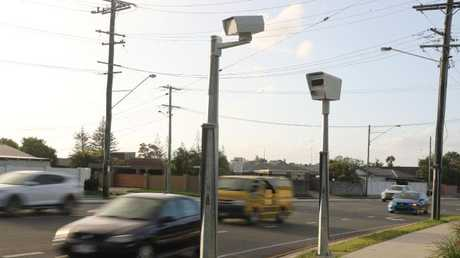 The speed camera solution to road safety is underpinned by old research. Richard Gosling.