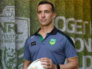NRL ref opens up on death threats and police escorts
