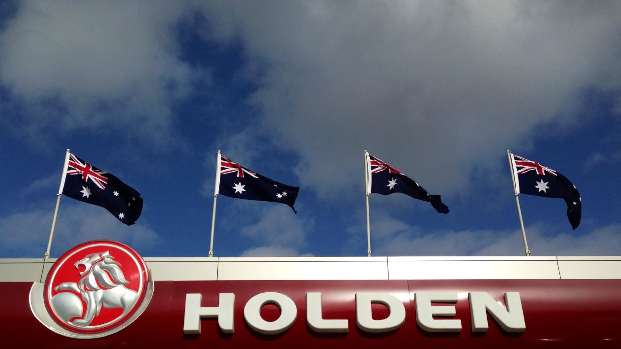 Holden to invest $120m a year on local engineering and design
