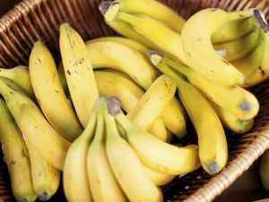 FRUIT FALLOUT: Needle-laced banana found in M'boro shop