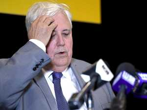 Liquidators sue Clive Palmer for defamation
