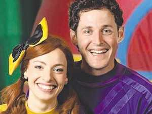 Wiggles split shocks fans