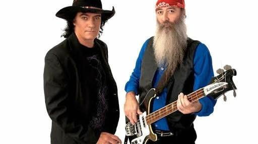 COUNTRY ROCK: Kerry Kennedy and Double Barrel will be playing next weekend at the Grand Central Hotel in Proserpine