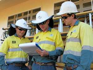 Ergon Energy seeking Central Queensland apprentices