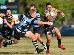 Caloundra's best chance to break premiership drought