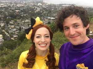 Lachy 'heartbroken' over shock Wiggles marriage split
