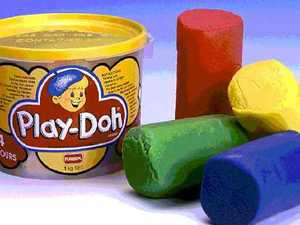 Shock reason why Play-Doh was invented