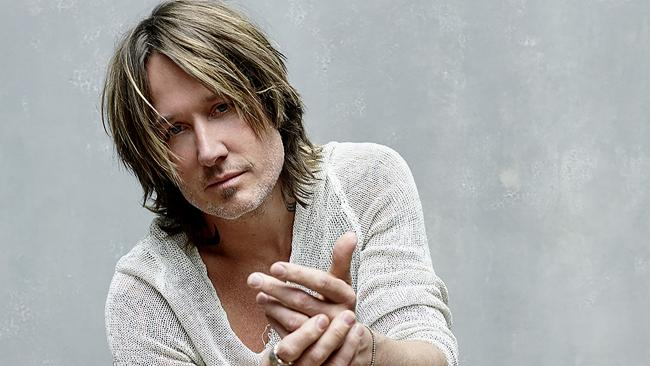 Keith Urban to return home to host the 32nd ARIA Awards.