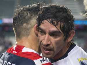 Roosters label Thurston a modern-day Beetson