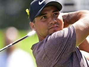 Woods, Day and Leishman in WGC mix