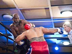 Heavyweight grudge match