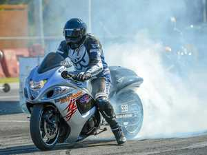 Gallery: All bikes put on a show at Benaraby