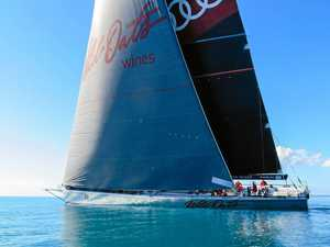 Wild Oats XI takes line honours in Brisbane to Keppel