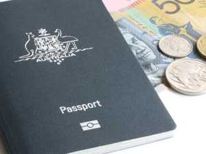 Visa scams hitting Aussies heading to the USA