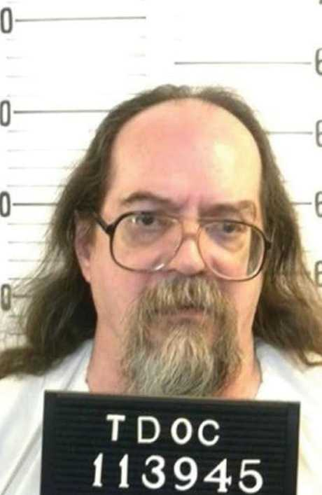 Billy Ray Irick, who brutally raped and murdered a seven-year-old girl in 1985, faces death by lethal injection next week.