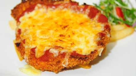 "Is this beloved dish a ""parmy"" or a ""parma""? Getting it wrong can get you in serious trouble."