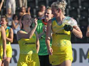 Dutch end Hockeyroos World Cup hopes