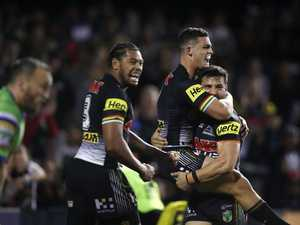 Comeback win has Panthers within whisker of top four
