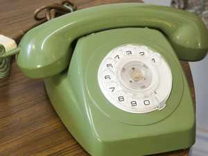 Remember when phones looked like this?
