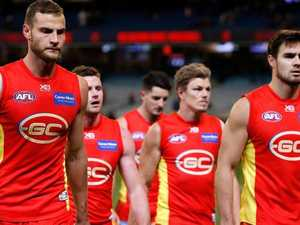 Suns threaten legal action amid calls for heads to roll