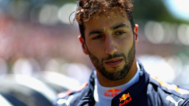 Daniel Ricciardo's move has implications for plenty of others.