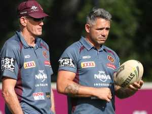 Monday Buzz: More Broncos drama as another club legend exits