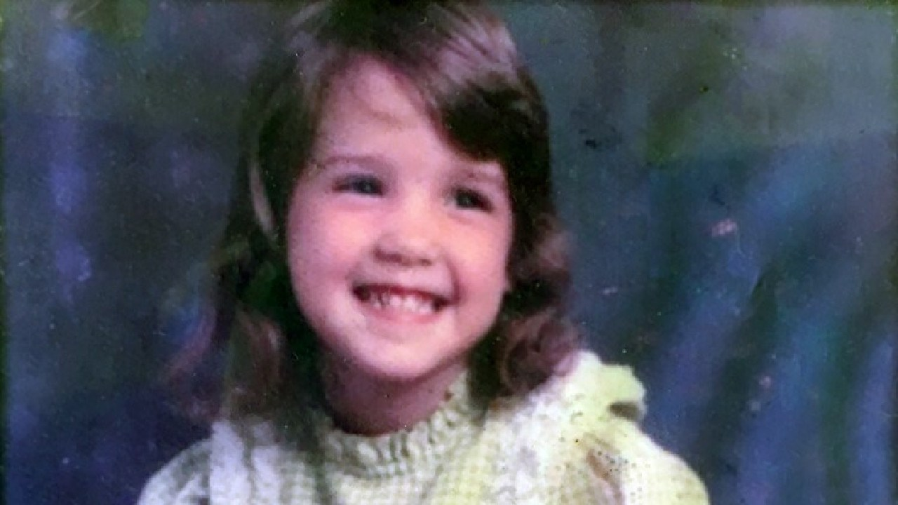Paula Dyer was just seven years old when she was murdered. Kathy described her as outgoing, very friendly and extremely trusting of others.