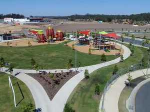 VIDEO: $5 million Ripley park