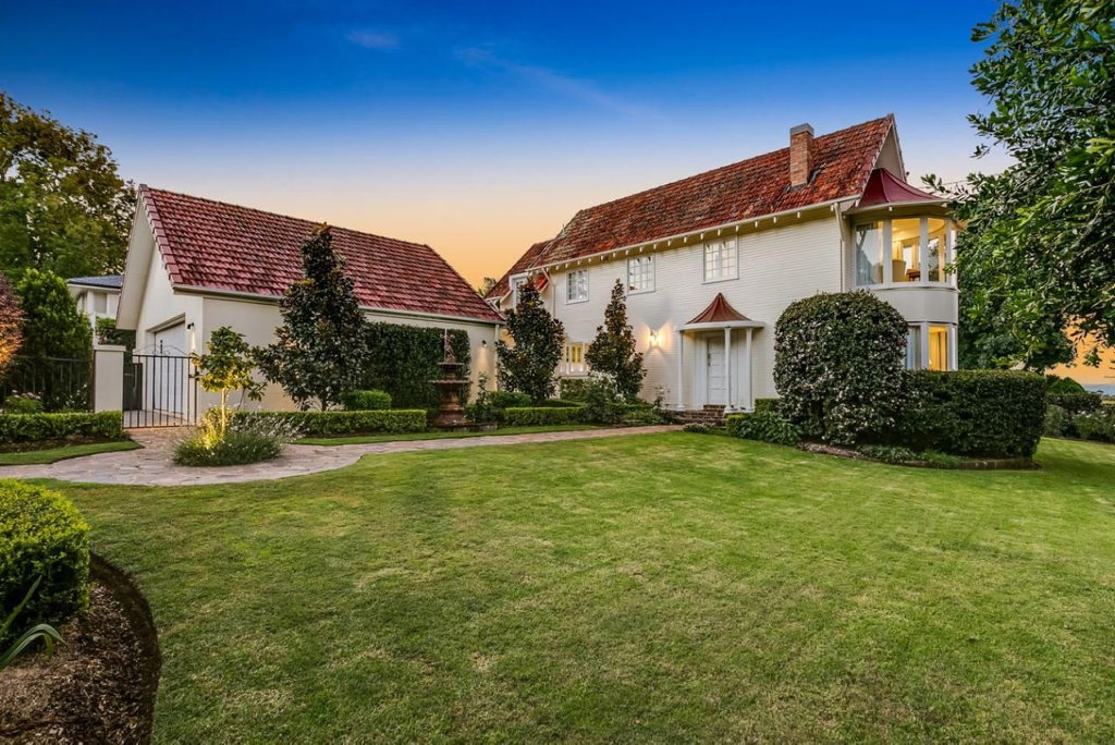 1 Sinclair St, East Toowoomba, is for sale.