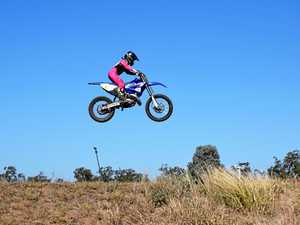 Motocross Club Day small but still a treat